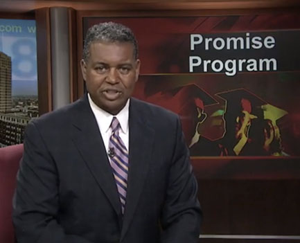 The New Haven Promise feature on WTNH can be seen by clicking here.